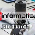 Cambiar bateria de Iphone las palmas