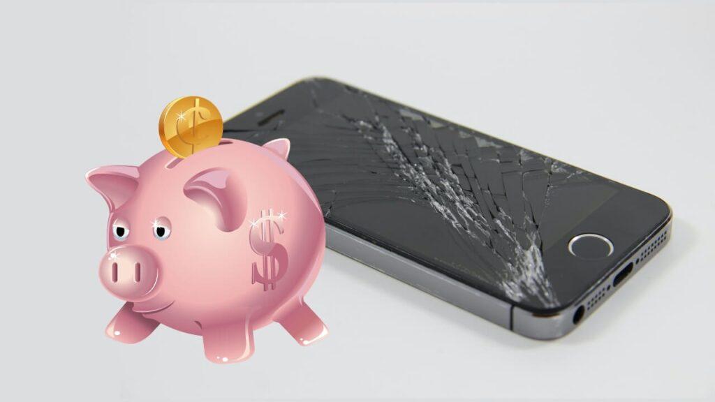 ahorra reparando tu iphone en las palmas