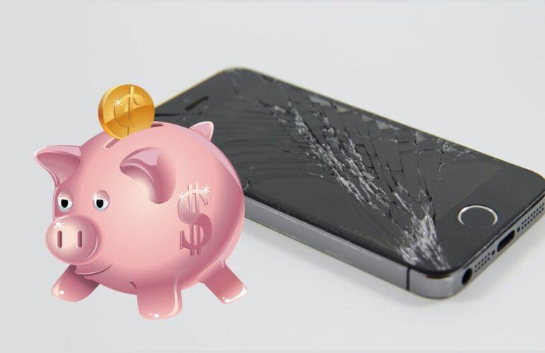 Evita hacer esto y mejor manda a reparar el móvil en Las Palmas